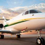 Ділова авіація Азербайджану: небо в ваших руках!