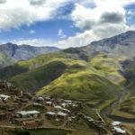 [:ru]Путешествие в Азербайджан, в гости к жителям высокогорных поселков[:]