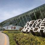 Heydər Əliyev Beynəlxalq Aeroportunda logistika qovşağının yaradılması tezləşdirilə bilər