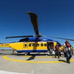 """""""Silk Way Helicopter Services""""in baş direktoru: """"Burada səhv bağışlanılmır"""" - REPORTAJ"""