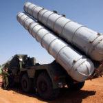 """KİV: Rusiya Suriyaya """"S-300"""" komplekslərini təmənnasız verəcək"""