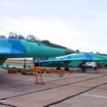 Azərbaycan Ordusunun döyüş aviasiya vasitələrinin yerdəyişməsi həyata keçirilib