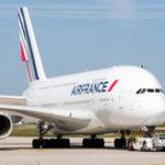 """""""Air France"""" işçilərinin tətilinə görə 300 mln. avro ziyana düşüb"""