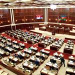 Milli Məclisin bu gün keçirilən iclasının gündəliyində dəyişiklik edilib - YENİLƏNİB