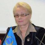 Dövlətlərarası Aviasiya Komitəsinin sədri Tatyana Anodina Prezident İlham Əliyevi təbrik edib
