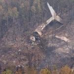 Rusiyada seçkiqabağı vəziyyət - 22 gündə iki təyyarə, bir helikopter qəzası, 118 itki - ŞƏRH